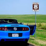 Eight Ways to Green Your Road Trip