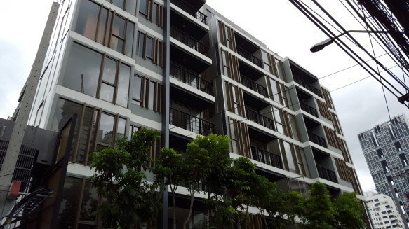 Condominium in Silom: the answer of your lifestyle