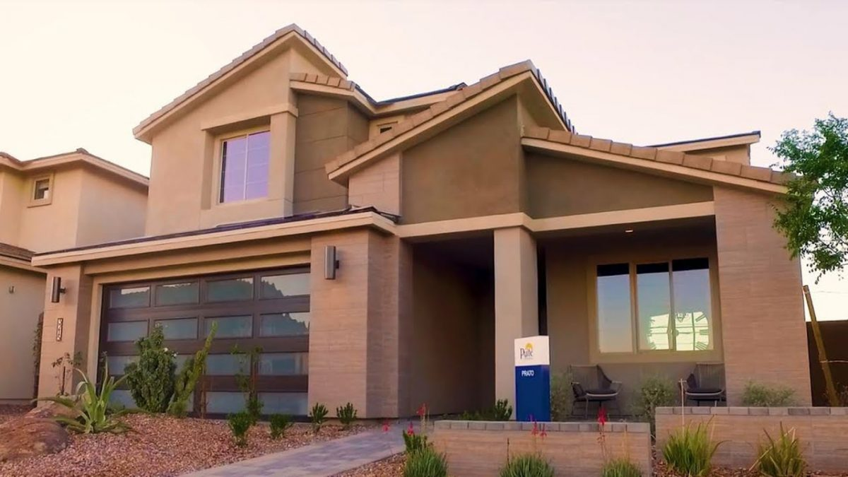 Desert Living at Sky Crossing