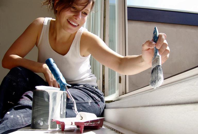 From DIYer to Entrepreneur: Tools to Help You Manage Your Home Improvement Startup