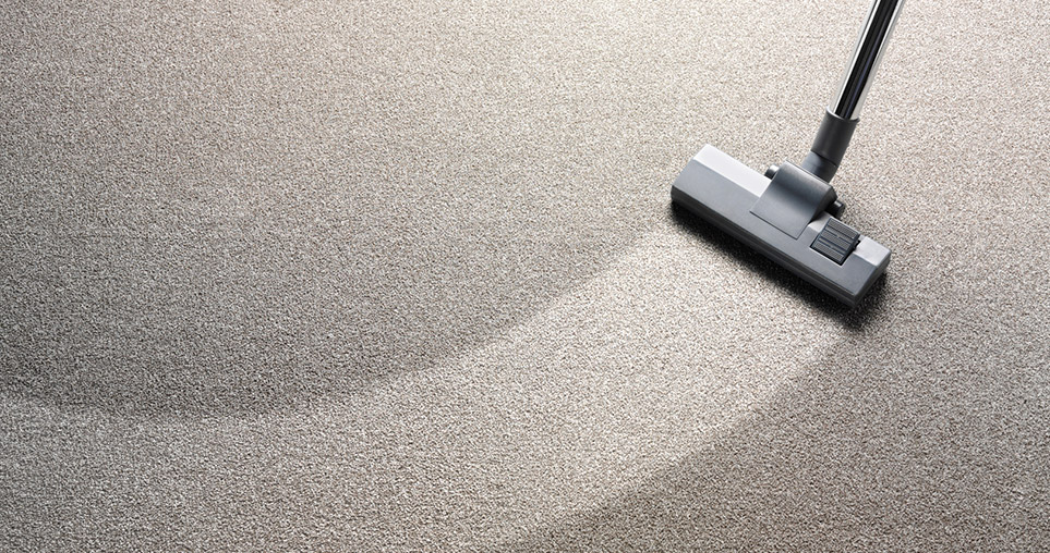 5 Common Carpet cleaning Mistakes to Avoid