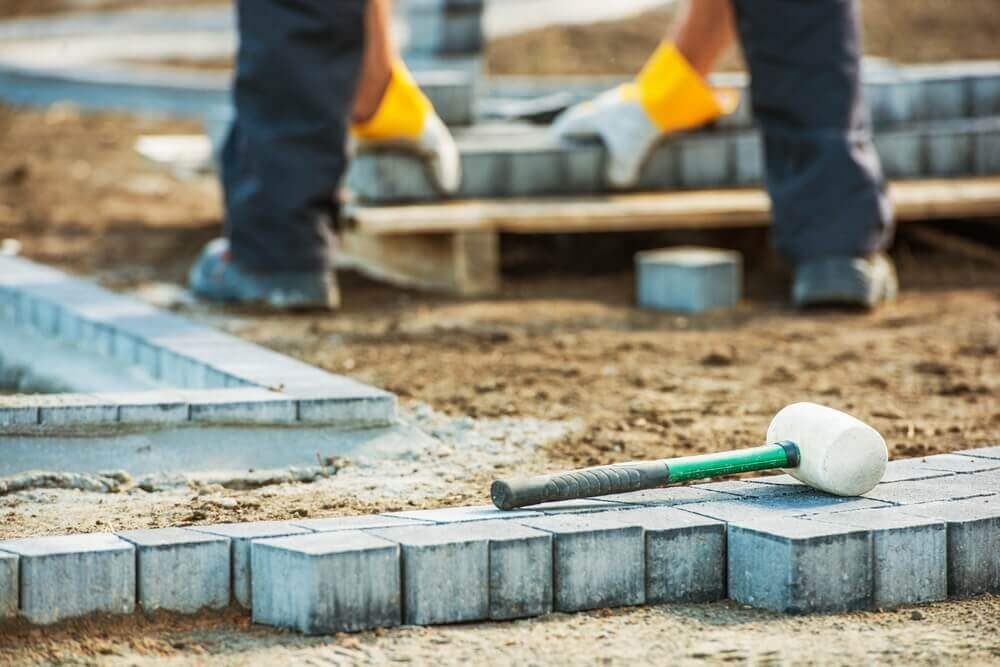 Take Advantage of Our Concrete Contractor Services Today