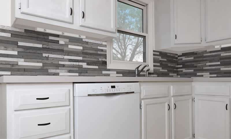 Five Ways To Upgrade Your Kitchen Backsplash