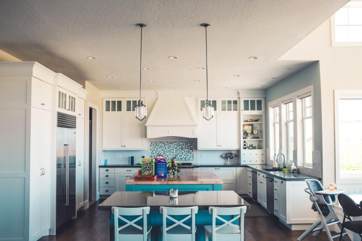 Your Essential Guide to Planning and Creating the Kitchen You've Always Dreamt of