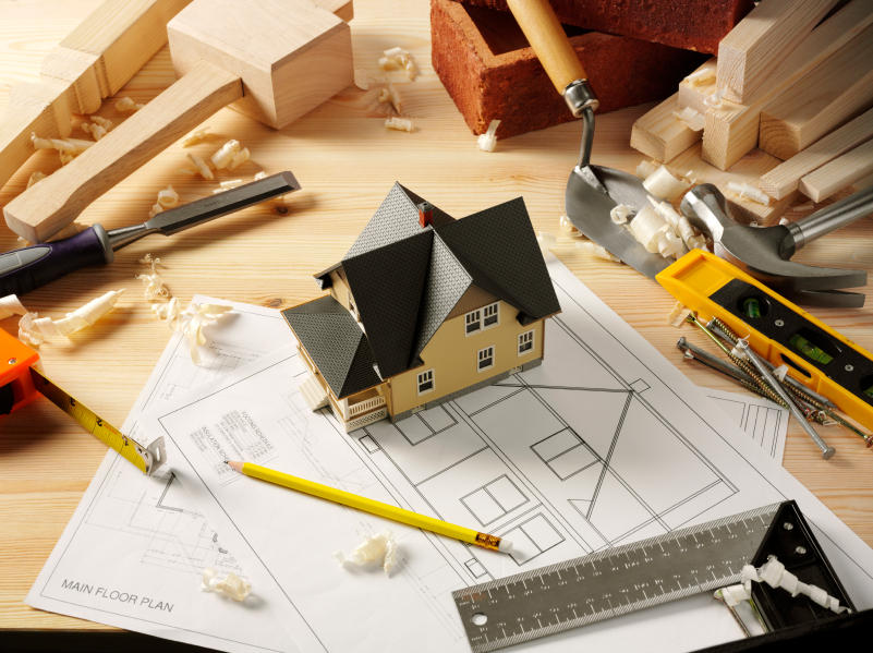 5 Home Improvements that Will Increase the Value of Your Home