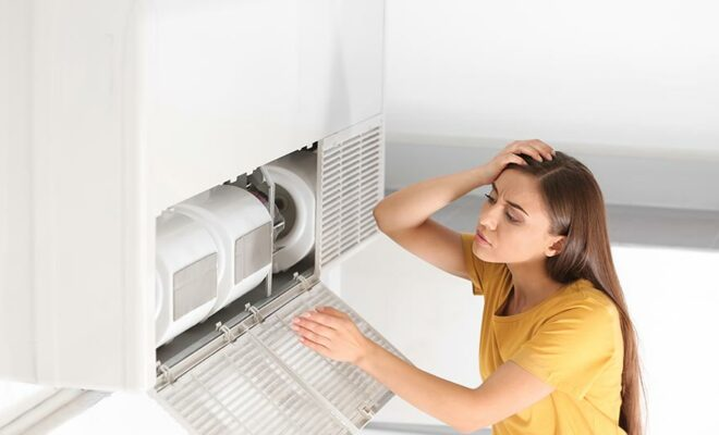 Four Air Conditioning Problems and How to Fix Them